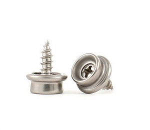 China Marine Fasteners Screws on sale