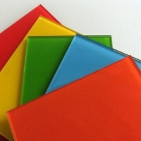 3mm To 12mm Black Red White Back Painted Glass Lacquered Glass Back Painted Glass Panels From Colore