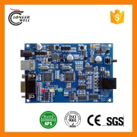 Professional top sale pcb electronics manufacture made for air conditioner control card pcb