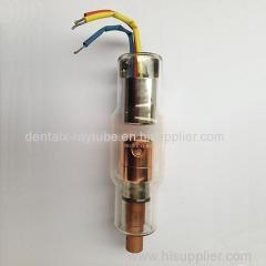 China High Vacuum Diagnostic X-ray tube for Diagnostic X-ray machine fluoroscopy machine 100KV on sale