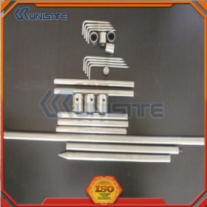 China Machining Parts Precision cnc machined turned component on sale