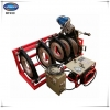 China HDPE PIPE WELDING MACHINE BF450 for sale