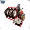 China HDPE PIPE WELDING MACHINE BF630 for sale