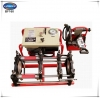 China HDPE PIPE WELDING MACHINE BF160 for sale