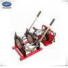 China HDPE PIPE WELDING MACHINE BF200HP(2 clamps) for sale