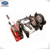China HDPE PIPE WELDING MACHINE BF200HR(2 clamps) for sale
