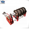 China HDPE PIPE WELDING MACHINE BF250HR(4 clamps) for sale