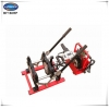 China HDPE PIPE WELDING MACHINE BF160HP(2 clamps) for sale