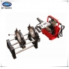 China HDPE PIPE WELDING MACHINE BF160HR(2 clamps) for sale