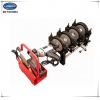 China HDPE PIPE WELDING MACHINE BF160HR(4clamps) for sale