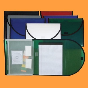 China Brief Case HS700: 5 pockets conference pad on sale