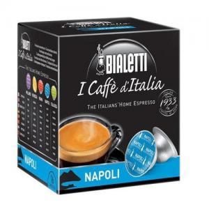 China Napoli Capsules Box 16 Bold Kettles, Coffee Makers, & Tea Pots Product ID: 00000025909 Bialetti on sale