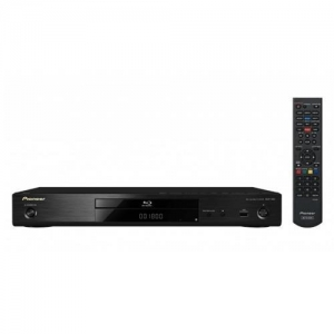 China Pioneer Network 3D Blu-ray Player BDP-180-K Entertainment Systems Product ID: 00000031010 Pioneer on sale