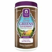 China Beauty Greens, Mango Olive Bamboo, 16.8 oz Canister, Genesis Today on sale