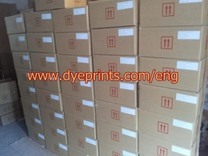 China Sublimation ink for cotton - spray on coating to sublimate on cotton on sale