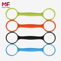 Collapsible Water Bottle Water Bottle Strap