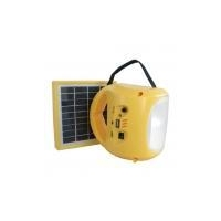 China 1.7W 3200mAh Rechargeable Solar LED Lantern Lights Smart Solar Lantern Price on sale