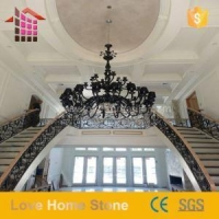Stair Hand Railing and Deck Baluster Designs Spindles on Stairs Designs
