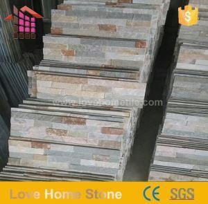 China Outdoor Slate Patio and Us Magic Slate Boards and Bricks for Restaurant on sale