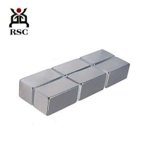 Classified by Material 15x15x20mm N38 Neodymium magnet