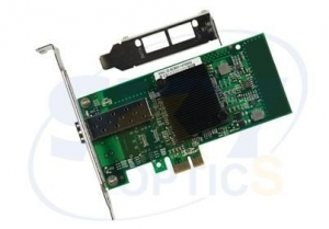 China Fiber NIC Card on sale