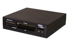 China Cables & Accessories 3.5Inch USB2.0 Internal Multi Card Reader on sale