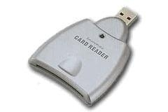 China Cables & Accessories Smart Media (SM) Card to USB Adapter on sale