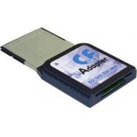 Cables & Accessories 4 in 1 SM/SD/MMC/MS to Compact Flash (CF) Adapter