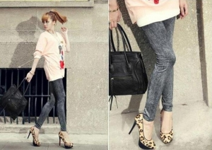 China Women's Clothing Item No: S003 on sale