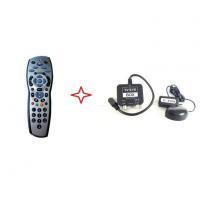 China High Quality IO-LINK BOX RF MODULATOR OUTPUT FOR SKY HD BOX USE WITH MAGIC EYE & TV LINK For Europe on sale