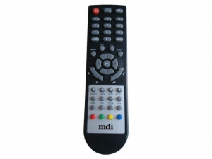 China Mdi Infrared Remote Control Manufacturer Customized on sale