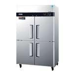China Freezer, Reach-In, 2 Door, 51.75 Wide, TURBO AIR #PRO-50-4F on sale
