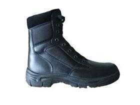 China Tactical military boots-ABP2-3009 on sale
