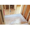 China Bath Making a Fiberglass Shower Pan on Site for sale