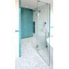 China Bath Laticrete Hyrdo Ban Barrier-Free Shower System for sale