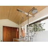 China Rustic Shower Hardware for sale