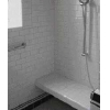 China Quick Tiled Shower Bench for sale