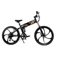 China MTB E-bike 2014 Hummer intergrated magnesium alloy frame and wheel mountain ebike on sale