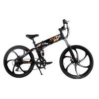 China MTB E-bike 2014 Hummer intergrated magnesium alloy frame and wheel mountain ebike on sale