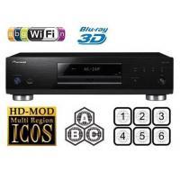 Pioneer BDP-LX58 3D blu-ray PlayerMultiregion Blu-Ray+DVD