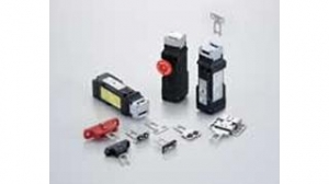 China 4 contact HS5L type: solenoid type safety switch on sale