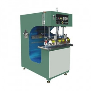 China PVC Tensile Membrane HF Welding Machine on sale