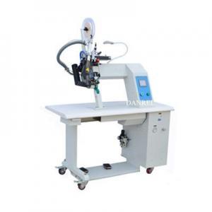 China Hot Air Waterproof Tape Seam Sealing Machine on sale
