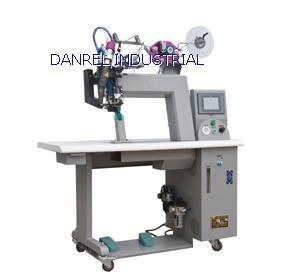 China Hot Air Tape Seam Sealing Machine for Raincoat, Ski Suit, Driving Suit on sale