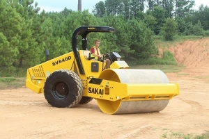 China Light Compaction Equipment on sale