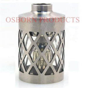 China Stainless Steel Atomizer Vapor on sale