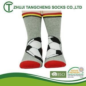 China WOMEN SOCKS Ladies Football Socks on sale
