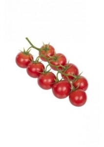 China Artificial Cherry Tomato's On The Vine on sale