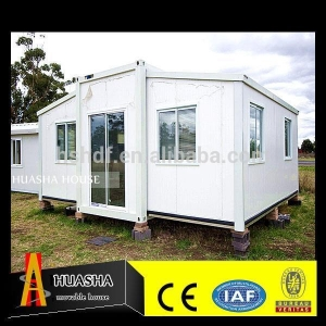 China Simple Installation Prebuilt Tiny Cabin House For Living on sale