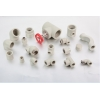 China Grey Plastic Ppr Fittings for sale